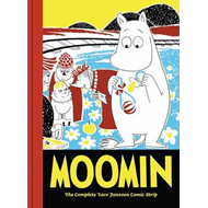 Moomin: The Complete Lars Jansson Comic Strip: Bk. 6 (BOK)