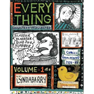 Blabber, Blabber, Blabber: Volume 1 of Everything: Volume 1 (BOK)