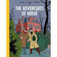 Adventures of Herge (BOK)