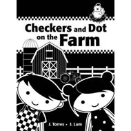 Checkers and Dot at the Farm (BOK)