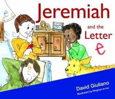 Jeremiah and the Letter (BOK)