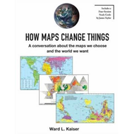 How Maps Change Things (BOK)