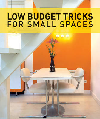 Low Budget Tricks for Small Spaces (BOK)