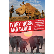 Ivory, Horn and Blood (BOK)