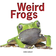 Weird Frogs (BOK)
