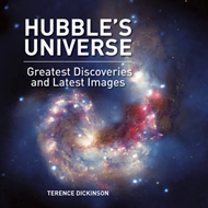 Produktbilde for Hubble's Universe (BOK)