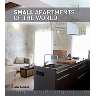 Small Apartments of the World (BOK)