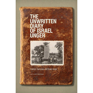 Unwritten Diary of Israel Unger (BOK)