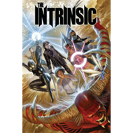 The Intrinsic: Volume 2: Singularity Zero (BOK)
