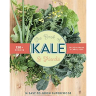 Book of Kale and Friends (BOK)