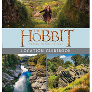 The Hobbit Motion Picture Trilogy Location Guidebook (BOK)
