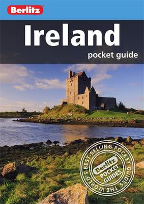 Berlitz: Ireland Pocket Guide (BOK)