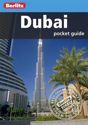Berlitz: Dubai Pocket Guide (BOK)