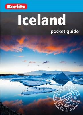 Berlitz: Iceland Pocket Guide (BOK)