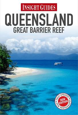 Insight Guides: Queensland & Great Barrier Reef (BOK)