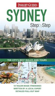 Insight Guides: Sydney Step by Step (BOK)