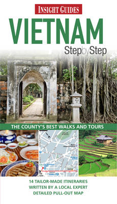 Insight Guides: Vietnam Step by Step (BOK)