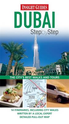 Insight Guides: Dubai Step by Step (BOK)