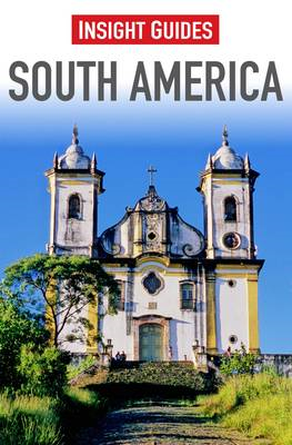 Insight Guides: South America (BOK)