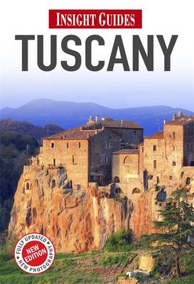 Insight Guides: Tuscany (BOK)