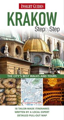 Insight: Krakow Step by Step (BOK)