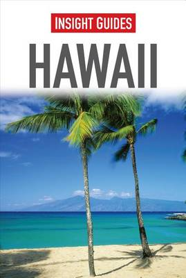 Insight Guides: Hawaii (BOK)