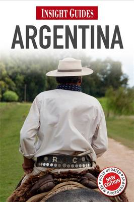 Insight Guides: Argentina (BOK)