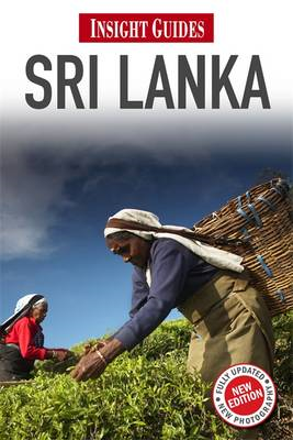 Insight Guides: Sri Lanka (BOK)