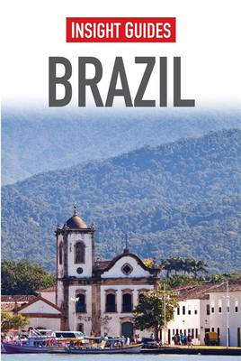 Insight Guides: Brazil (BOK)
