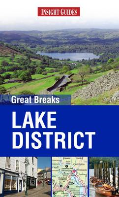 Insight Guides: Great Breaks Lake District (BOK)