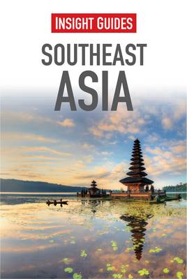 Insight Guides: Southeast Asia (BOK)