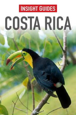 Insight Guides: Costa Rica (BOK)