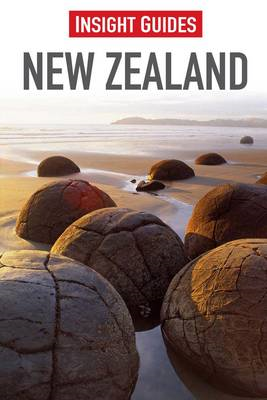 Insight Guides: New Zealand (BOK)