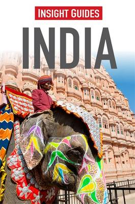 Insight Guides: India (BOK)