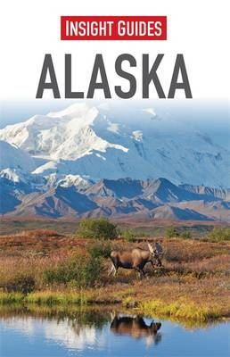 Insight Guides: Alaska (BOK)