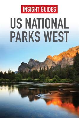 Insight Guides: US National Parks West (BOK)