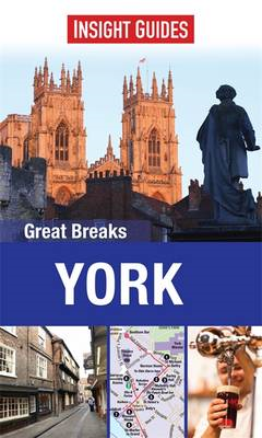 Insight Guides: Great Breaks York (BOK)