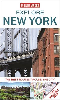 Insight Guides: Explore New York (BOK)