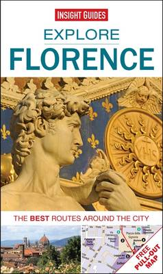 Insight Guides: Explore Florence (BOK)