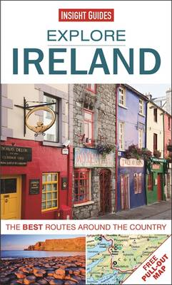 Insight Guides: Explore Ireland (BOK)