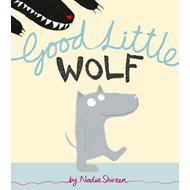 Good Little Wolf (BOK)
