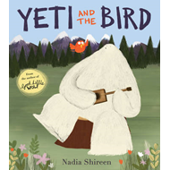 Yeti and the Bird (BOK)