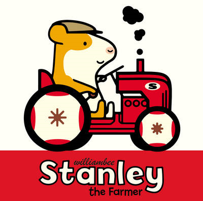 Stanley the Farmer (BOK)
