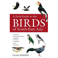 A Field Guide to the Birds of South-East Asia (BOK)