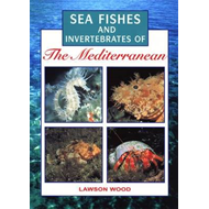 Sea Fishes of the Mediterranean Including Marine Invertebrates (BOK)