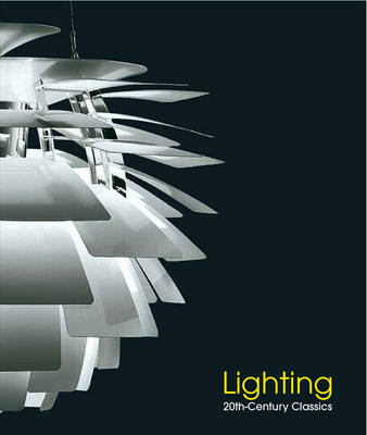 Lighting: 20th-century Classics (BOK)