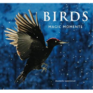 Birds: Magic Moments (BOK)