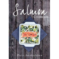 The Salmon Cookbook (BOK)