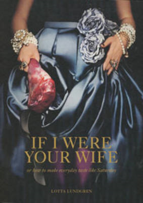 If I Were Your Wife (BOK)