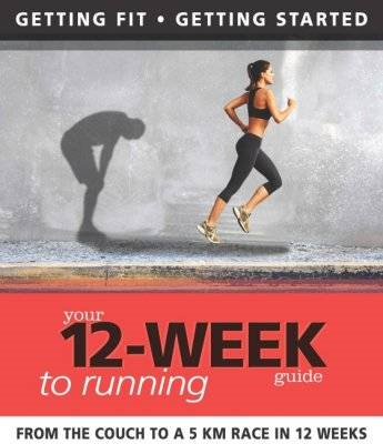 Your 12-week Guide to Running (BOK)